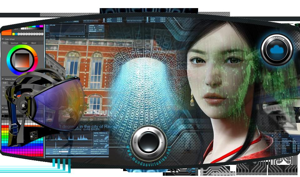 Mundos Virtuales Y Metaversos La Puerta De La Realidad Virtual
